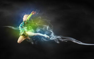 Quitting Spiritual Gymnastics
