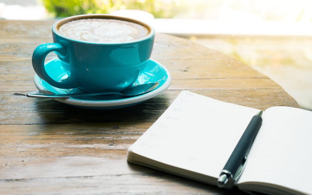 Spiritual Disciplines for Today's Writer