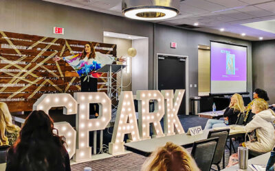 Raise Your Voice, Share His Mission, Spread His Truth: 3 Reasons to Attend the Spark Now Summit