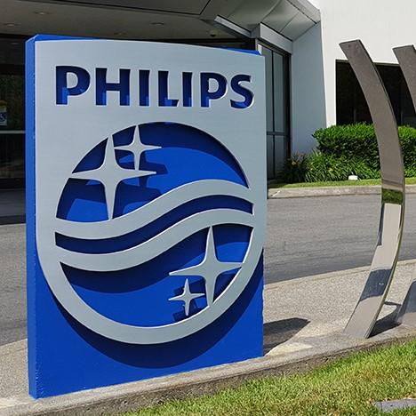Aluminum Signage & Shields