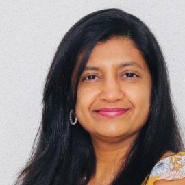 Vaishali Sheth