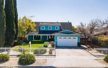 1758 Curtner Ave, SAN JOSE, CA 95124
