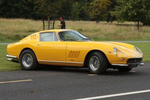 1965 Ferrari 275