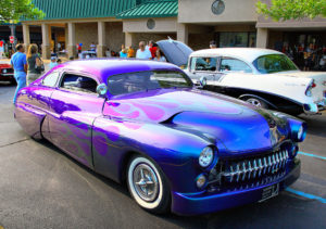 Street Rod Maintenance: Classic Car and Truck Parts