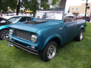 Exploring the History of IH and Finding Your Own International Scout For Sale