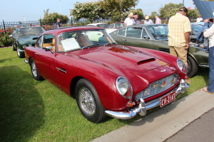 By Sicnag (Aston Martin DB5) [CC BY 2.0 (http://creativecommons.org/licenses/by/2.0)], via Wikimedia Commons