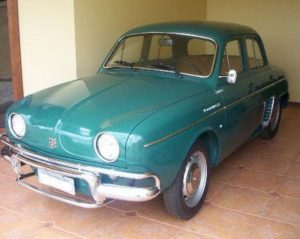 1966 Willys-Gordini: Flash
