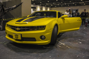 Top 10 Movie Muscle Cars