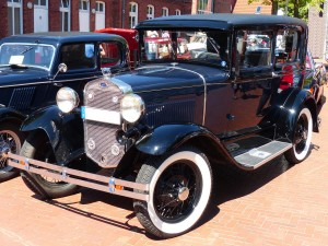 Ford - The History of Ford Motors