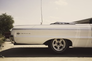 Facts About Restoring Muscle Cars