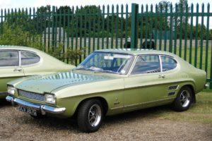 1969 Ford Capri MK1