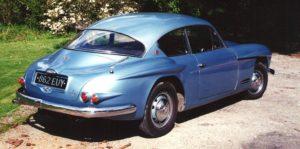 Jensen 541 S 1961