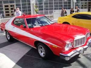 Unforgettable Television Sports Cars From The 1970's