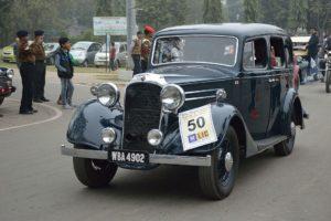 Vauxhall Cars: 1936 Vauxhall DX