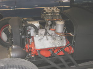 The Scoop on Intake Systems: Rat Rod Flatty With Chrome Carb Hats