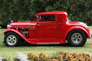 How to Buy Used Classic Cars