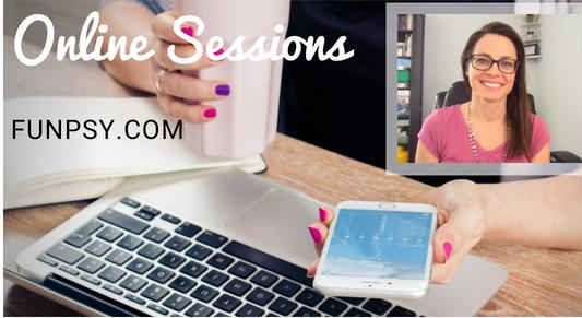 Online Therapy, telehealth, teletherapy