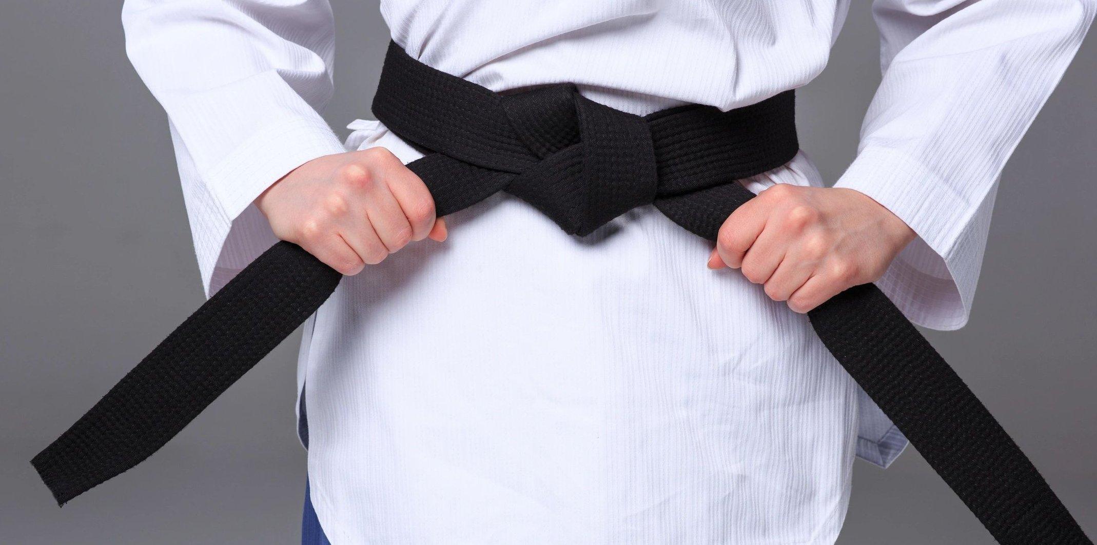 kid, strong, Taekwondo Values