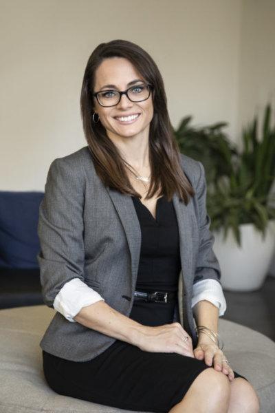 Dr. Angela Steranko