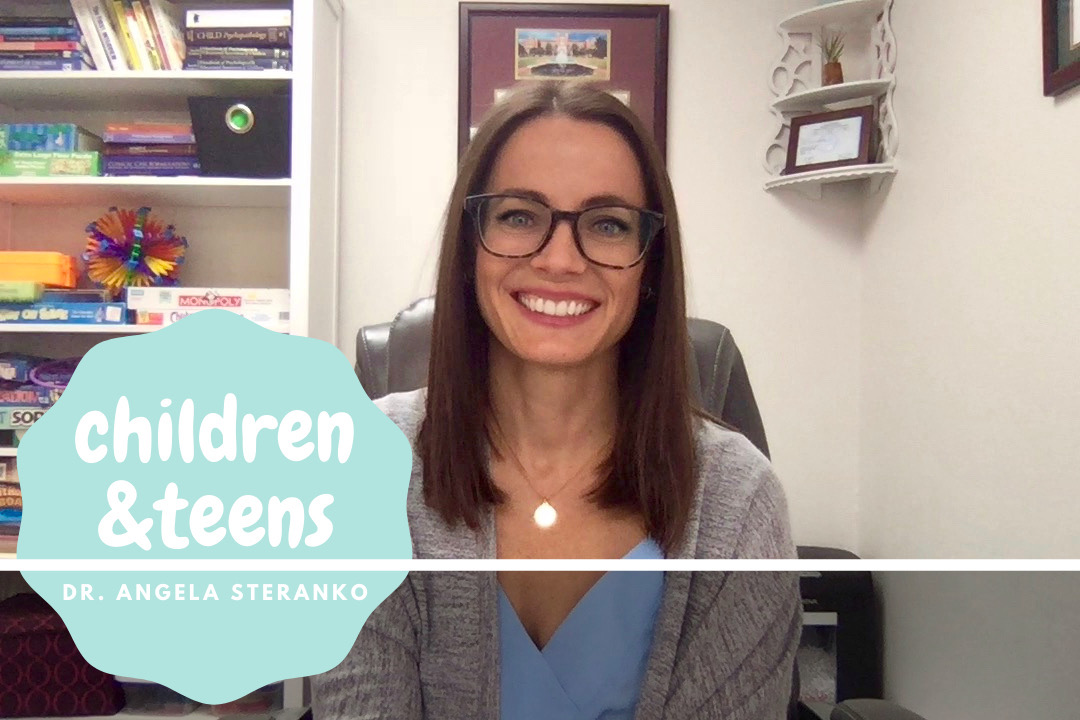 Child Therapy Introduction