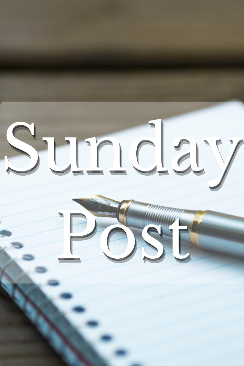 Sunday Post 9/12/2021