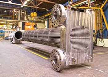 Chemical Cleaning Of Heat Exchangers