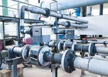 Utility Cooling Systems