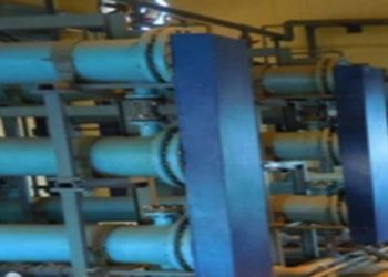 Heat exchangers in Pumps
