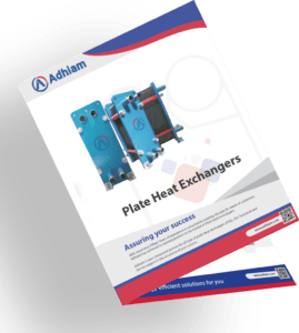 Plate Heat Exchanger Catalog