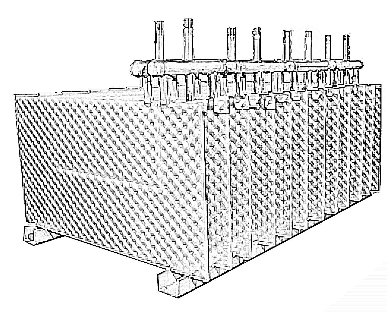 Heatex Coil