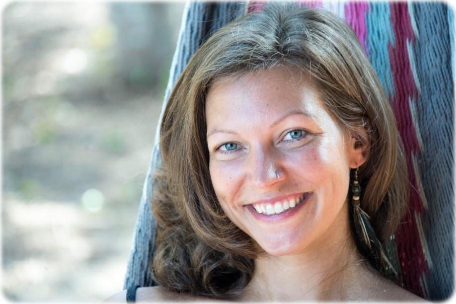 Kerstin Inkmann - Tantra und Heilung