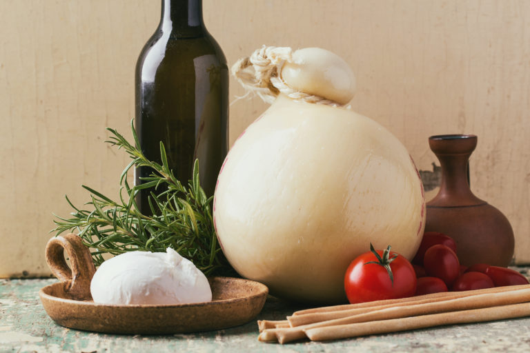 Provolone cheese producer in Salmon Arm, BC