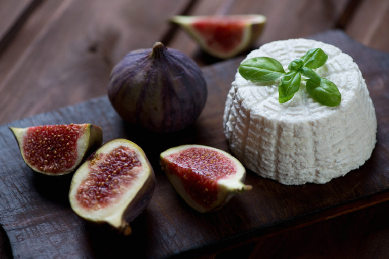 Ricotta cheese producer in Salmon Arm, BC