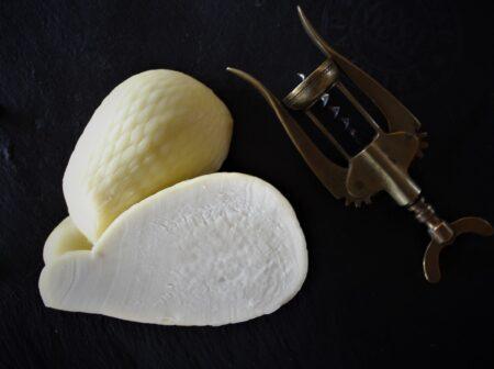 Tanto Latte Caciocavallo cheese