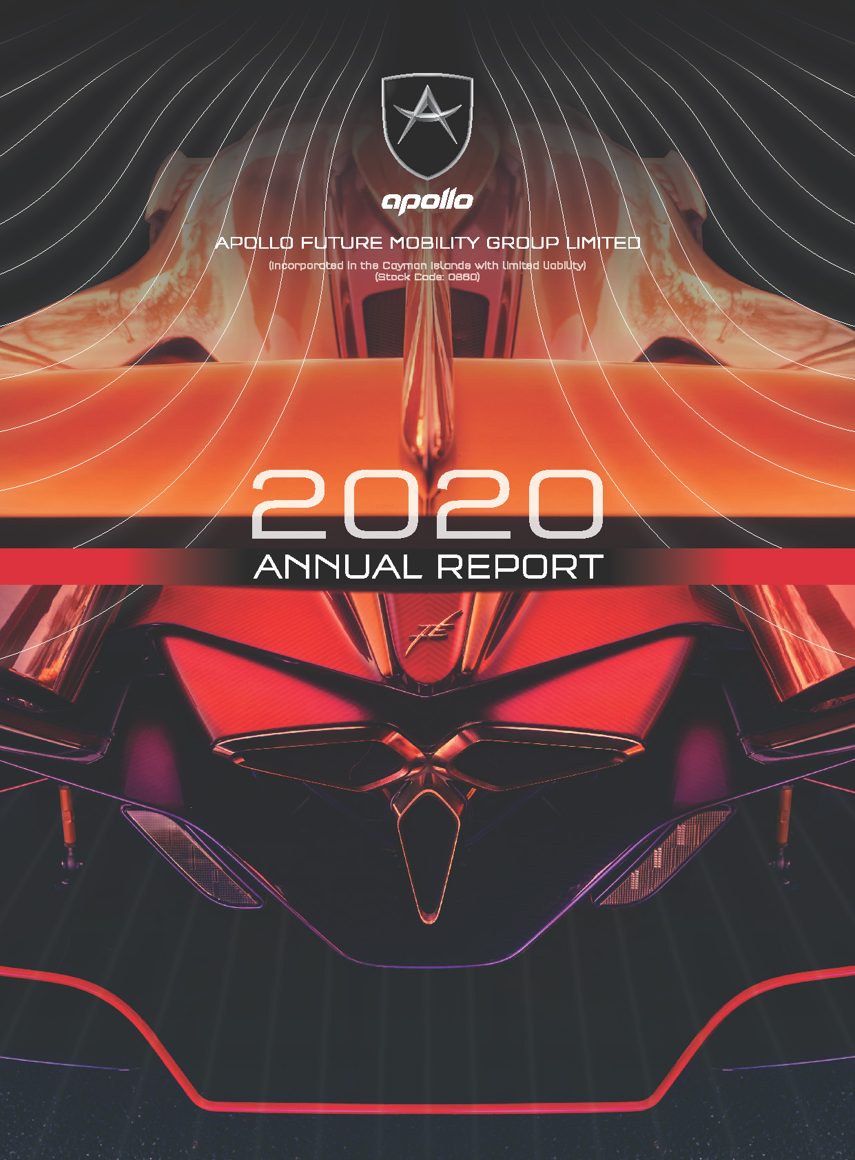 AFMG Annual Report 2020