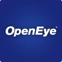 Open Eye Logo