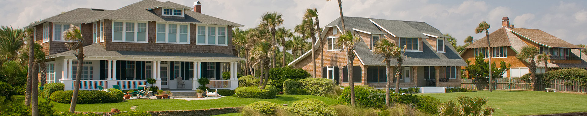 Beach Homes For Sale