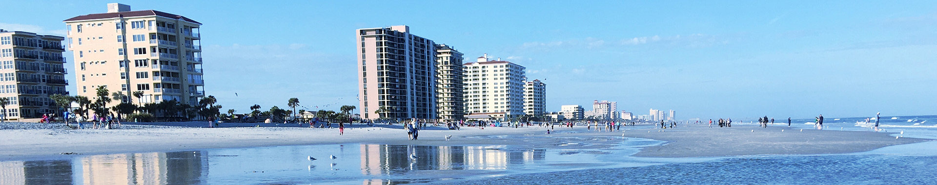 Beach Property Management