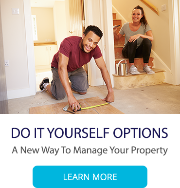 Do It Yourself Property Management