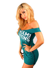 womens-dresses-miami-dolphins