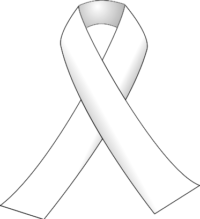 white_ribbon