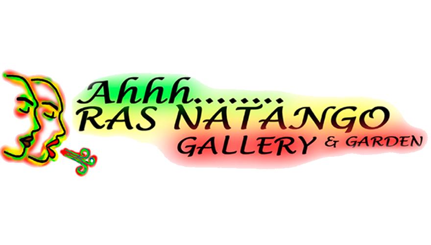 Ahhh Rasnatango Gallery and Garden