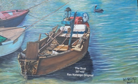 Local-Jamaican-Painting