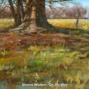 March 2012: Steven Walker