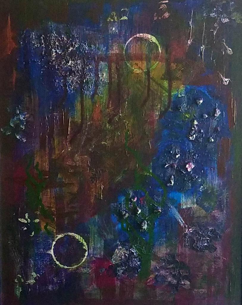Cosmic Dreams by Hillary Casey (CBTC: Oct. 2017-Jan. 2018)