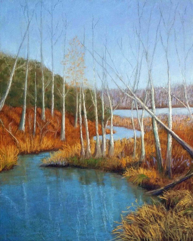 Winter Bones by Kathy Waltermire (CBTC: Oct. 2017-Jan. 2018)