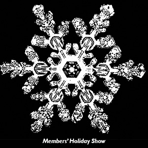 December 2017: Members' Holiday Show