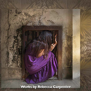 September 2018: Rebecca Carpenter