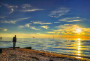 Ocracoke Island Dreamer by Victoria McCracken (CBTC: July 2019)