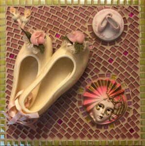 For the Love of Ballet by Cathy Ambrose Smith (CBTC October 2019)